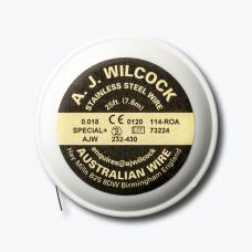 "A.J. WILCOCK - SPECIAL PLUS - .012"" SPOOL"