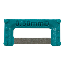 ContacEZ IPR WIDENER - TEAL (DOUBLE SIDED COARSE)