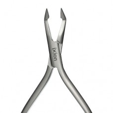 WEINGART PLIER - SMALL WITH INSERTED TIPS