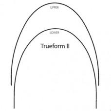 G4 NICKEL TITANIUM (NiTi) UPPER ARCHWIRES - TRUEFORM II - ROUND  (PACK OF 25)