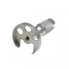 DISC SAFETY GUARD - 7/8IN (22MM) DISC