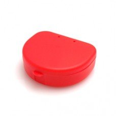 RETAINER CASES - RED (50 PACK)