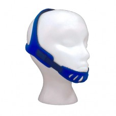 SOF-GEAR CHIN CUP WITH HEAD-CAP - REGULAR - PACK OF 5
