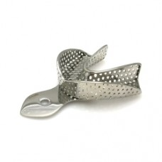 IMPRESSION TRAY PERFORATED - SMALL LOWER