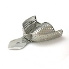 IMPRESSION TRAY PERFORATED - SMALL UPPER