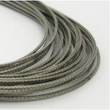 8 STRAND BRAIDED STAINLESS STEEL ARCHWIRES -  NATURAL - RECTANGULAR (PKT OF 10) (16X22) LOWER