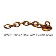 RUMELY TRACTION HOOK