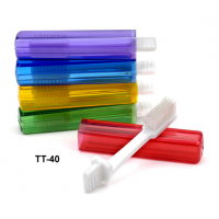 TRAVEL TOOTHBRUSH (INDIVIDUAL)