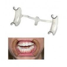 DISPOSABLE CLEAR RETRACTOR - SMALL (PK 10)