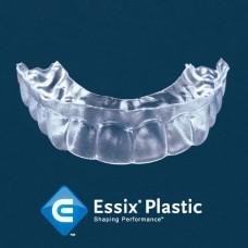 ESSIX PLASTIC: A+ - FOR BITE PLANES