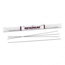 """RETAINIUM LINGUAL RETAINER WIRE - (10 x 6"""" LENGTHS)"""