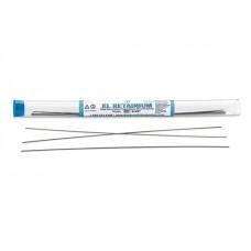 "XL RETAINIUM LINGUAL RETAINER WIRE - (10 x 6"" LENGTHS)"