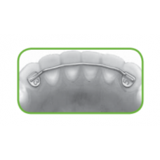 BONDABLE LINGUAL RETAINER (LOWER CUSPID TO CUSPID - SIZE 34)