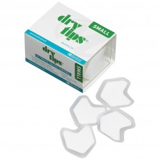 DRY TIPS SMALL (50 PKT)